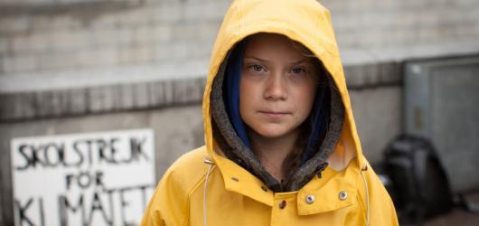 SCANDI uvede i očekávaný dokument Greta. Festival severských filmů proběhne na Edisonline