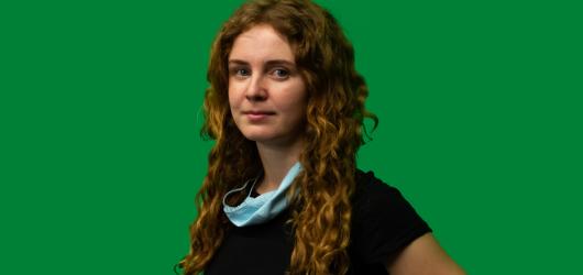 Proudcast s Martinou Babišovou: Extrémní podmínky jsou zkouškou, která z vás vymáčkne mnohem víc
