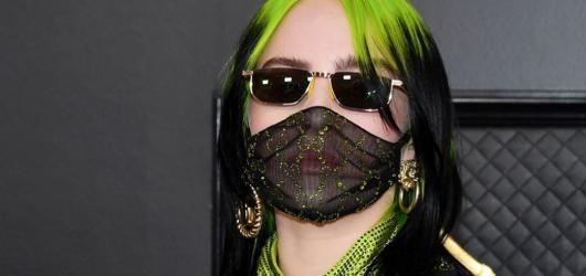 Cenám Grammy vévodí ženy, nahrávku roku má Billie Eilish