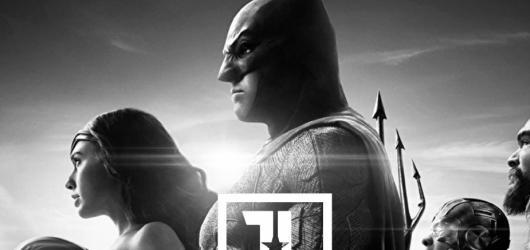 Liga spravedlnosti Zacka Snydera dorazí v březnu na HBO GO. Nový trailer ukazuje i Jokera