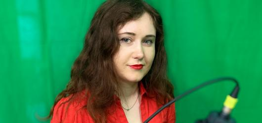 Proudcast s Evou Toulovou: Pouť je často strastiplná cesta plná nepohodlí. Ukáže vám ale jiný rozměr vaší osobnosti