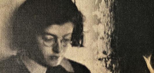 Ruth Maierová není Anne Franková. I její deník je ale výjimečným svědectvím doby
