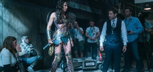 Očekávaná premiéra Ligy spravedlnosti Zacka Snydera míří na HBO GO