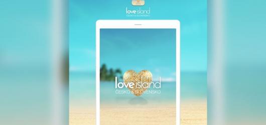 Aplikace Love Island se měsíc drží mezi nejstahovanějšími v Česku