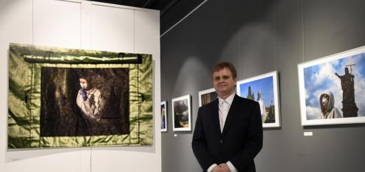 Vítěz Czech Press Photo ukazuje snímky z vylidněné Prahy online