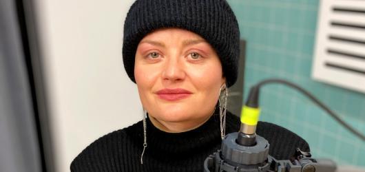 Herečka ze seriálu Most! Erika Stárková vypráví o zakleté černé princezně