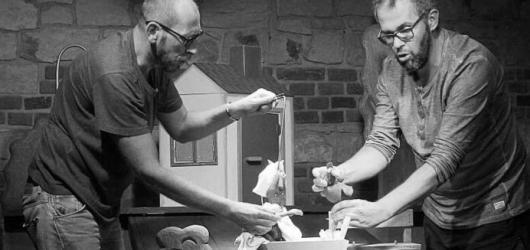 Festival Dítě v Dlouhé nabídne premiéru loutkové hry Kašpárek domek staví