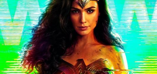 Wonder Woman 1984 zamíří v dubnu exkluzivně na HBO GO