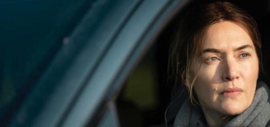 Kate Winslet se představí v nové detektivní sérii Mare z Easttownu