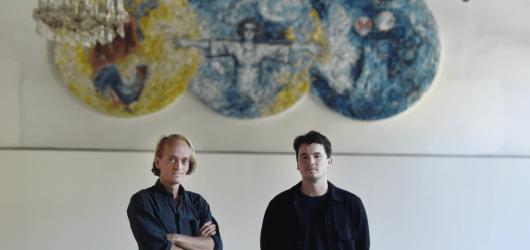 Herrmann & Coufal se stali designéry roku 2020