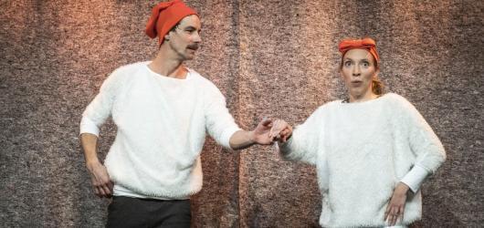 Divadlo Kampa uvede v premiéře pohádku z jihočeského dvorku Jmenuji se orel