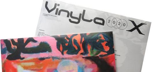 Ceny Vinyla znají své vítěze. Během večera vystoupili 58G, Amelie Siba a Black Tar Jesus