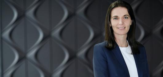 Ředitelka DS Automobiles Béatrice Foucher: Supersporty nečekejte, sázíme na efektivitu a elektrifikaci