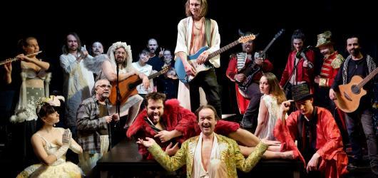 Ostravská Aréna nabídne bezplatný stream pašijové hry ke Světovému dnu divadla