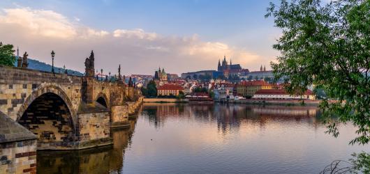 SOUTĚŽ: Průzkum pražských zákoutí. Vyhrajte prohlídky v mobilní aplikaci Quest In Tour