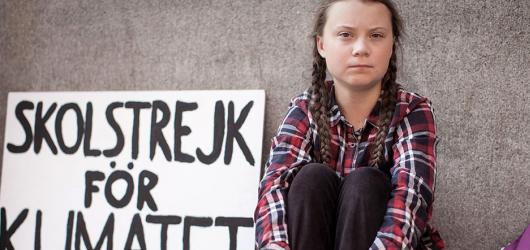 KulTýden od 25. do 31. ledna: Greta versus popírači klimatických změn i vztah umění a rodičovství
