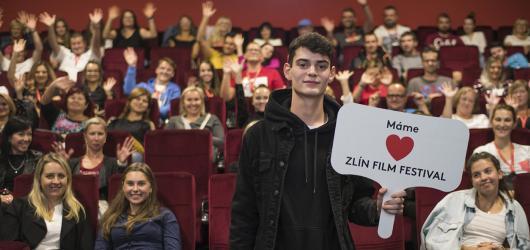 Zlínský festival filmů pro děti a mládež se zaměří na adaptace knih, bude mít dvě části