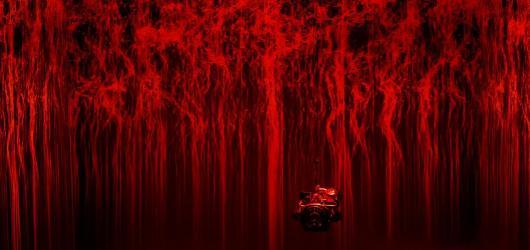 Audiovizuální halucinace o autonehodě. Inscenace Flesh v DOXu sáhne za hranice uměleckých disciplín