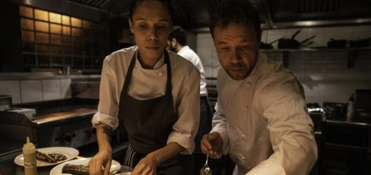 Sedmý den KVIFF: Pod pokličkou kuchyně to vře. Bod varu nahlíží šéfkuchaři přes rameno