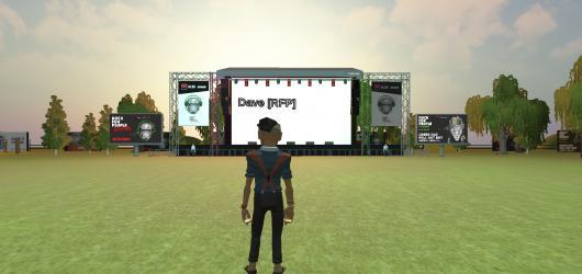 Rock for People zve na videohru, virtuálně zazpívají Nothing But Thieves i domácí objev Amelie Siba