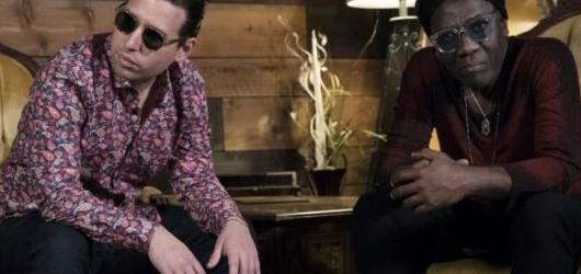 Richard Bona a Alfredo Rodríguez přivezou do Prahy afrokubánské rytmy