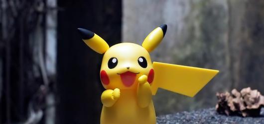 Hraný seriál o Pokémonech? I to je možné na Netflixu