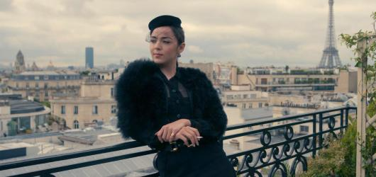 KulTýden od 29. března do 4. dubna: pařížské nevěstky, Sarah Kane jinak i velikonoční filmový výběr