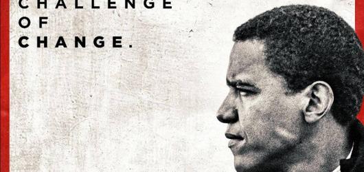 Cesta Baracka Obamy. Nový dokument Obama: Dokonalejší unie míří v srpnu na HBO GO