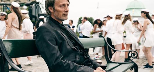 Oceněné evropské snímky uvedou zdarma Filmové dny LUX