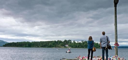 Detektivka podle Ann Cleeves i dokudrama o Breivikovi. Voyo láká na seriálové novinky