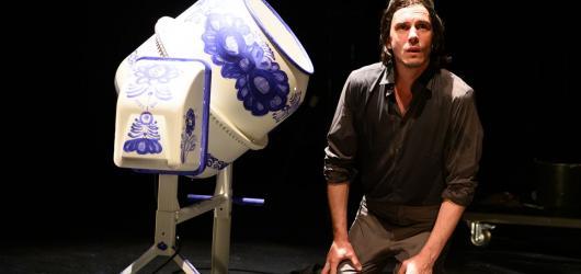 Mezinárodní festival Divadlo letos láká zejména na tuzemské divadelní scény. Dorazí ale i zahraniční soubory