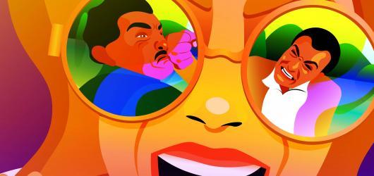 Plnoletý Festival indického filmu zaplní Karlín se Světozorem