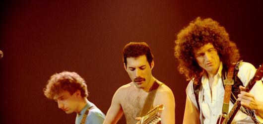 Kapela Queen vydala originální hru na mobilní telefony