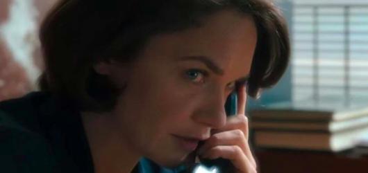 Politické drama Oslo zamíří v květnu na HBO. V hlavních rolích se představí Ruth Wilson a Andrew Scott