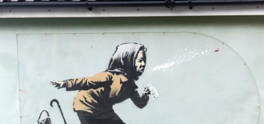 KulTýden od 5. do 11. července: Banksy v odsvěceném chrámu, Marathon Divokýho Billa i ProART Festival
