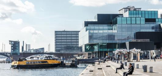 Virtuální procházky po architektonických skvostech světových metropolí nabízí Virtual City Walks