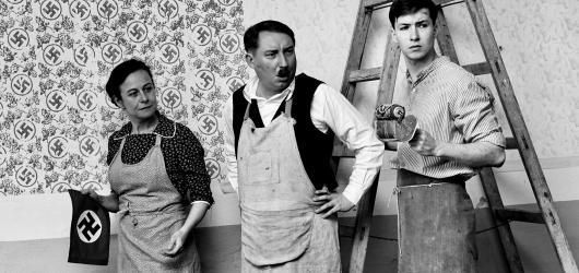 Nejlepším českým filmem roku je podle kritiků Krajina ve stínu