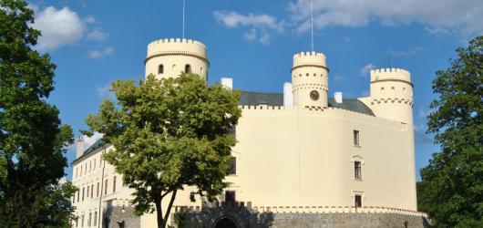 Pověsti z hradů a zámků: do jižních Čech za orlím hnízdem, přízrakem s hořícími vlasy i strašidelným oslem