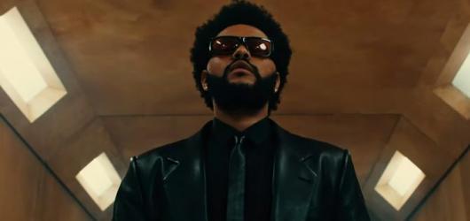 Neřestný večírek s kyslíkovými maskami. The Weeknd vypouští singl z chystané desky