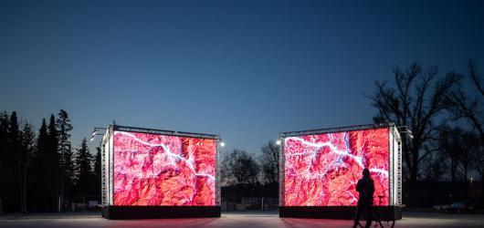 Říjnový Signal Festival přidá k oblíbeným trasám rozšířenou realitu