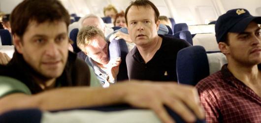 Jedenácté září očima milenců, senátora i unesených cestujících. Dvacet let od útoků ve filmu a seriálu