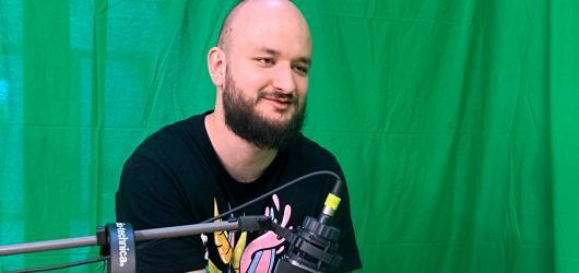Proudcast s Pokáčem: Po O2 aréně si chci dát od milníků na chvíli pokoj. Strahov dám na stará kolena