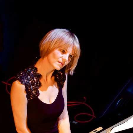 Camilla Mraz