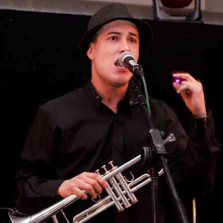 Dave Trumpeteer