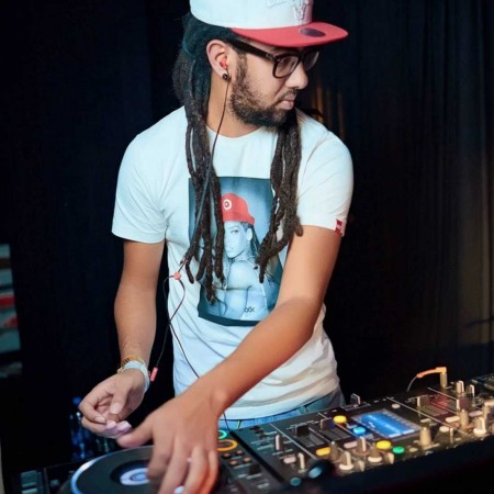 DJ Casa Flayva