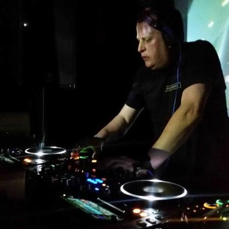DJ Clarky