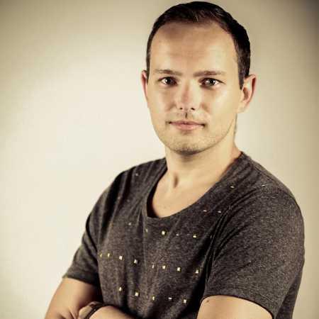 DJ JB (Jan Brachtl)