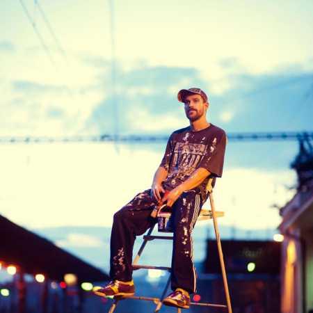 DJ Kato (Prago Union)
