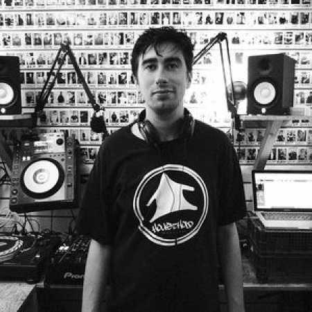 DJ Ollie Drummond