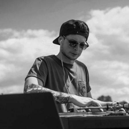 DJ Ondrash